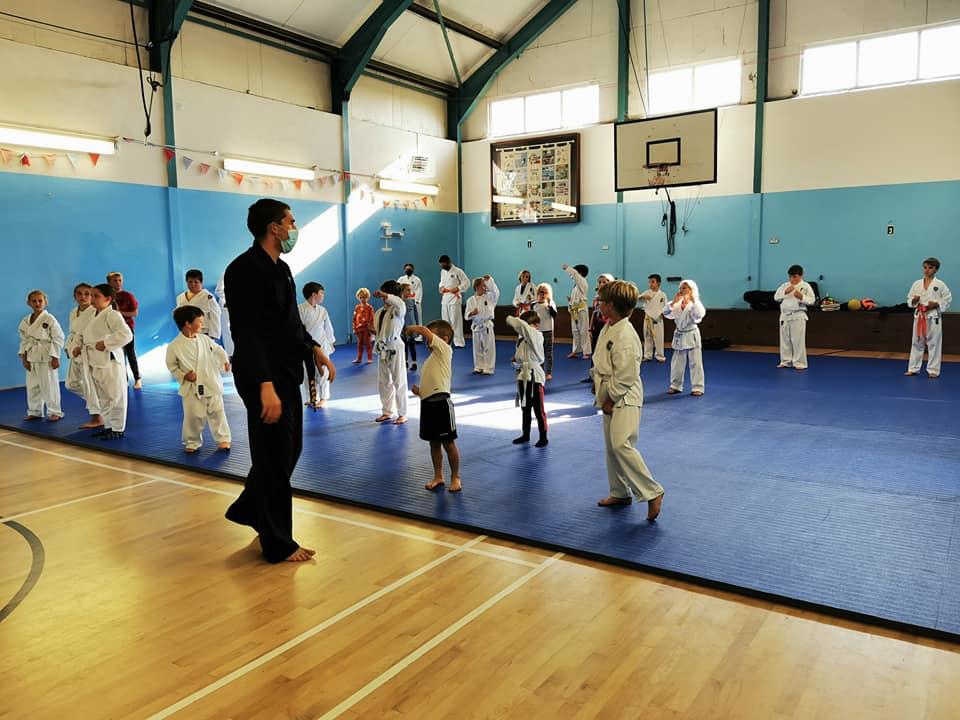 Sennen Karate Club